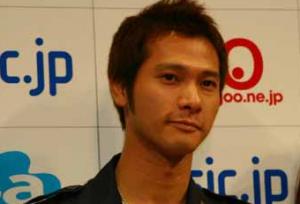 深田恭子の歴代彼氏「伊藤高史」
