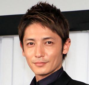 深田恭子の歴代彼氏「玉木宏」