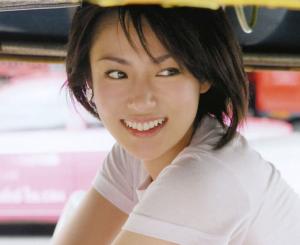 スキャンダル級にかわいい深田恭子(笑)