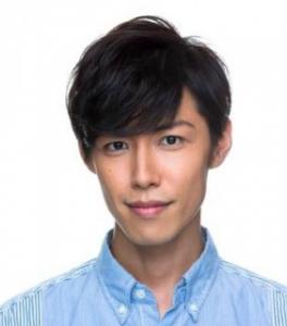 深田恭子の歴代彼氏「載寧龍二」