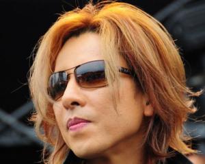 深田恭子の歴代彼氏「X JAPANのYOSHIKI」