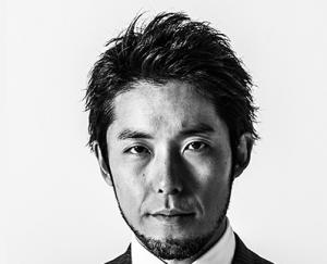 RADIOFISHのメンバー、中田敦彦