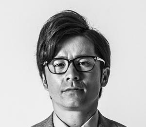 RADIOFISHのメンバー、藤森慎吾