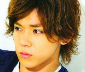 盲目のヨシノリ先生で緒ノ崎快役を演じる小瀧望