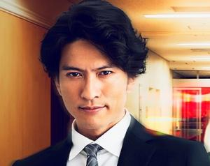 長瀬智也の最近の髪型
