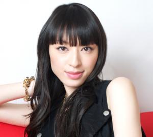 クールビューティーな女優の栗山千明