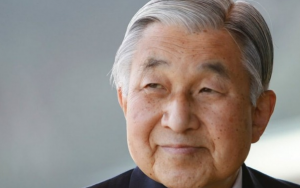天皇陛下は現在82歳