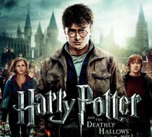 歴代映画興行収入ランキング8位の「ハリー・ポッターと死の秘宝PART2」
